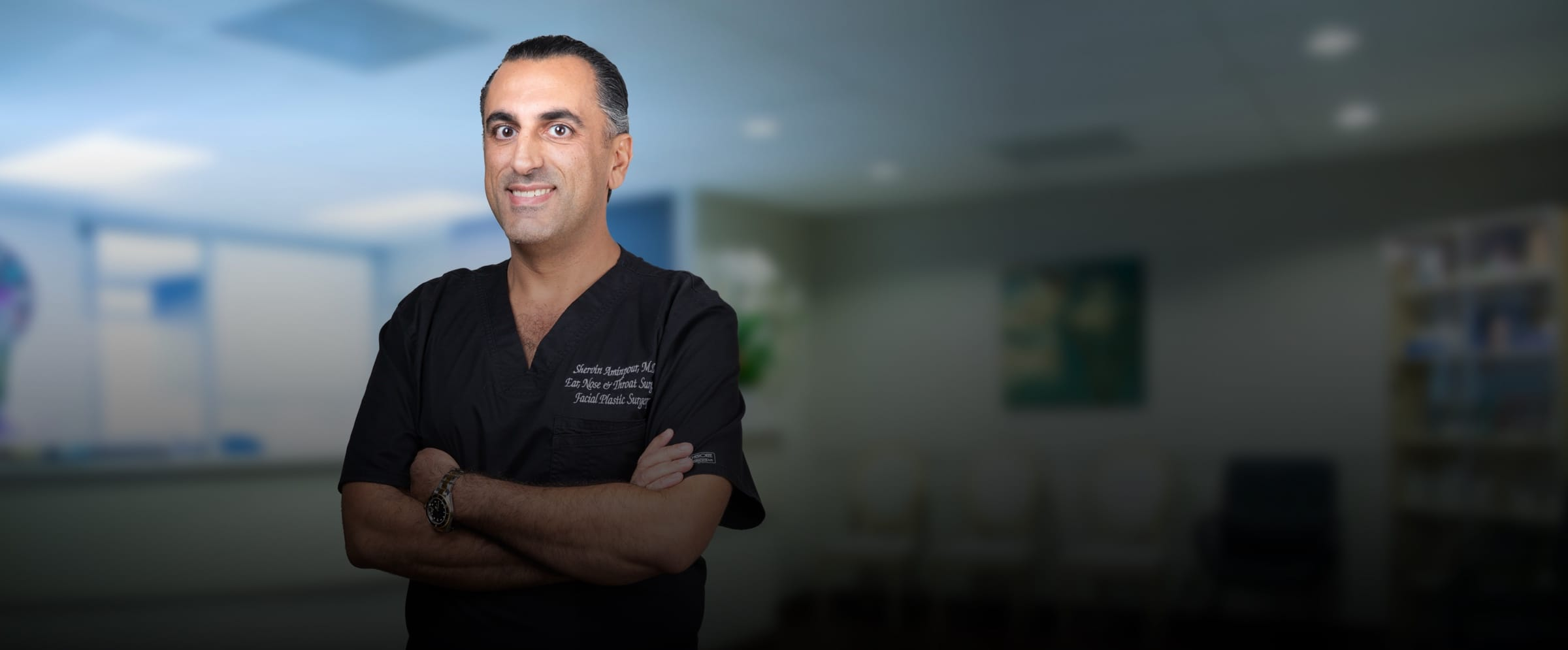 Los Angeles Nose Surgeon